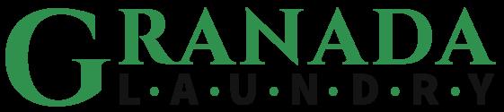 Granada Laundry Logo